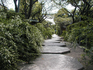 Houkaijisandouhagi